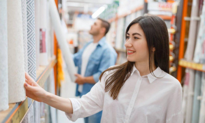 چگونه کیفیت کاغذ دیواری را تشخیص دهیم؟